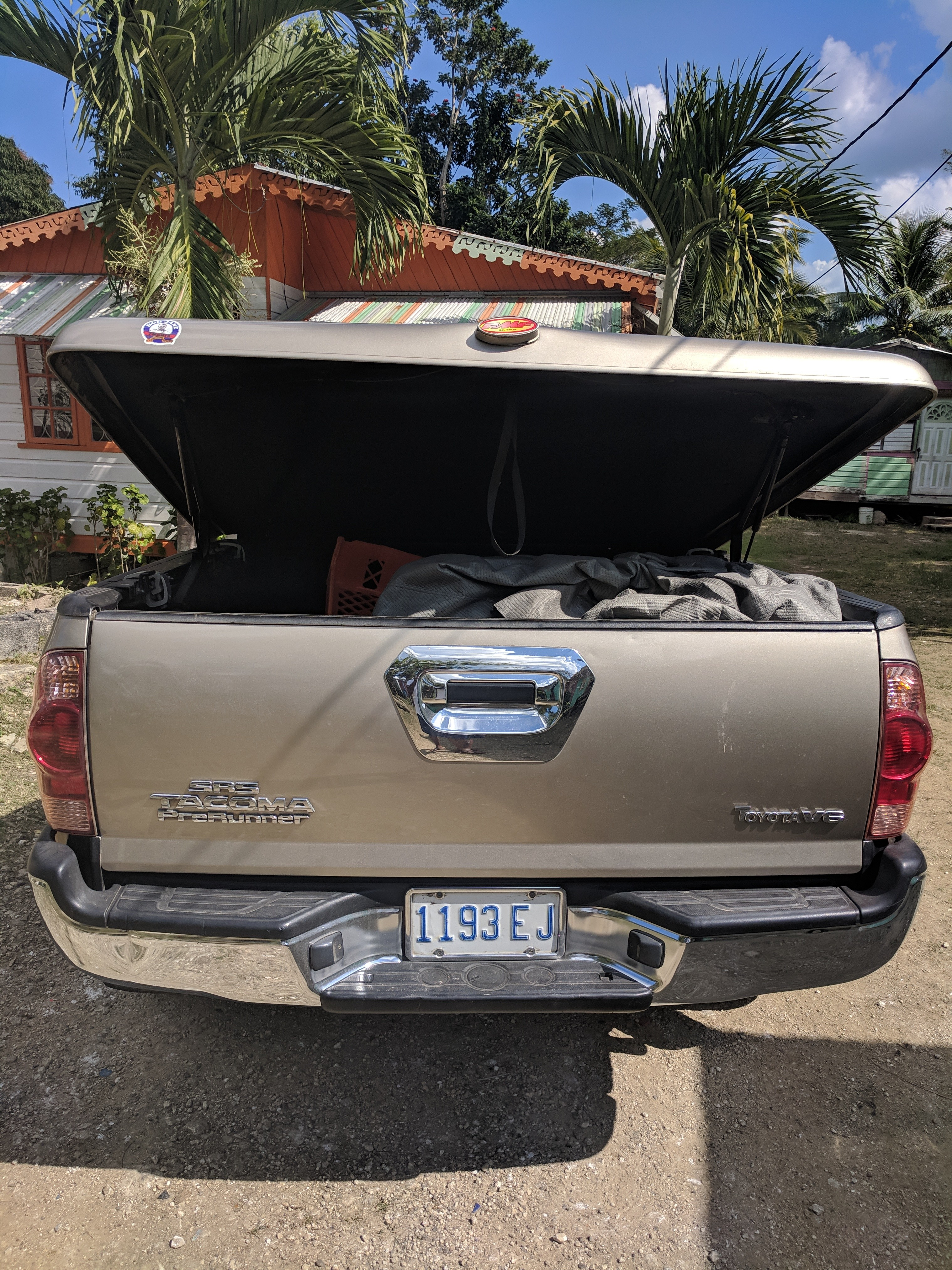 2007 Toyota Tacoma Pick Up For Sale